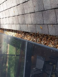 Get Your Gutters Ready for the Rain