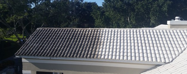 Lengthen the Life of Your Roof