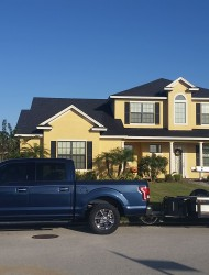 Curb Appeal Experts in Plant City
