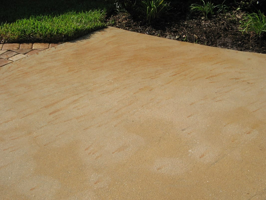 Rust Removal Lightning Pressure Washing Call Today Or