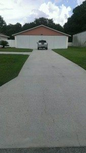 Pressure Washing Lakeland FL