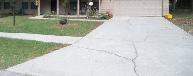 Driveway Cleaning Lakeland FL