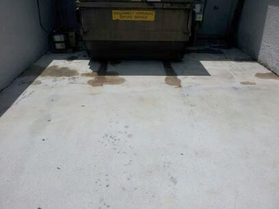 Rust Stain Removal Lightning Pressure Washing Call Today
