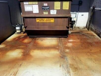 Rust Removal Lakeland FL