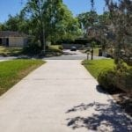 Protect Yourself and Your Driveway With Pressure Cleaning Services