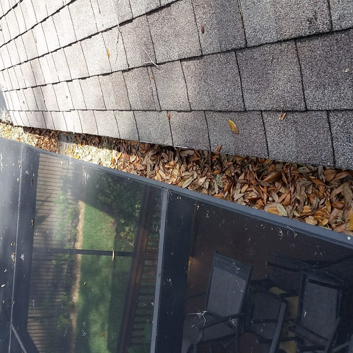 As we move from fall into the colder seasons, it's time to think about home maintenance projects. That includes maintaining and cleaning gutters. When gutters are clean, they prevent rainwater from collecting at the home's foundation, on the roof, and the side of the house. If they're clogged with debris or leaves, water can't run through them. That could lead to costly problems including the following. Siding And Roof Rot If the water isn't flowing the gutter, it's going to drip down the side of the house. Unfortunately, this will result in the siding and roof becoming rotten. Pest Control Issues Standing water attracts pests, including mosquitoes and flies. Other issues include your family becoming exposed to illnesses like West Nile. Standing water is the result of debris piling up in gutters. How To Avoid These Issues Hiring Lightning Gutter Cleaning is the best way to help avoid and eliminate these issues. Our team of professionals will arrive to clean and maintain your gutters in preparation for the winter months. You'll receive: Professional, uniformed service technicians who come on-time based on your schedule. All lawn furniture and other items are placed out of the way. Your gutters will have all dirt, leaves, sludge, and sticks removed from them. All downspouts will be tested to ensure water flow is reliable and clear. Your exterior gutters will receive a thorough washing to enhance your curb appeal. Before cleanup occurs, a final inspection will happen first. Working with Lightning Gutter Cleaning ensures your home is ready for the cold weather months.