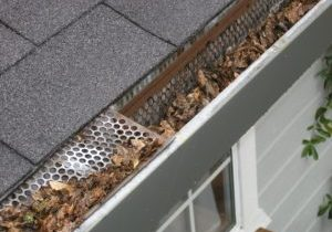 As we move from fall into the colder seasons, it's time to think about home maintenance projects. That includes maintaining and cleaning gutters. When gutters are clean, they prevent rainwater from collecting at the home's foundation, on the roof, and the side of the house. If they're clogged with debris or leaves, water can't run through them. That could lead to costly problems including the following.